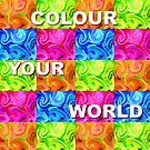 Colour Your World by Orla Cahill
