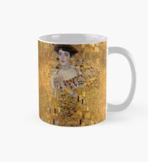Klimt -  Woman in Gold - The Kiss Mug