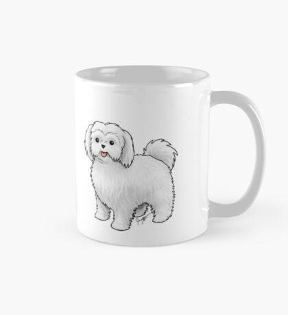 Maltese - Puppy Cut Mug