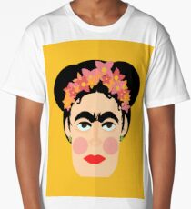 Frida Long T-Shirt