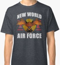 New World Air Force Classic T-Shirt