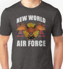 New World Air Force Unisex T-Shirt