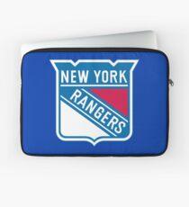 Rangers from New York Laptop Sleeve
