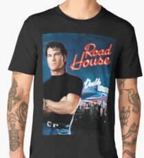 Roadhouse Men's Premium T-Shirt