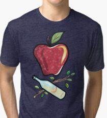 Summer Cider Tri-blend T-Shirt
