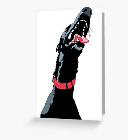 Levi Greeting Card