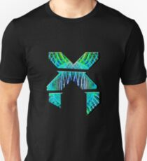 Psychedelic Excision Logo Unisex T-Shirt