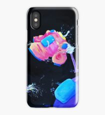 Lover-Bot 2000 iPhone Case/Skin