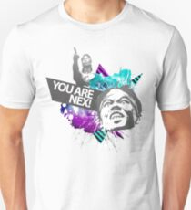 """Fighters - Bolo """"You are nex!"""" T-Shirt"""