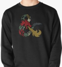 Dungeons & Dragons Pullover