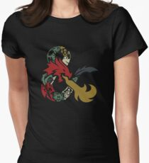 Dungeons & Dragons Women's Fitted T-Shirt