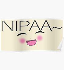 Nipaa ~ Higurashi No Naku Koro Ni Poster