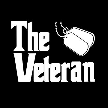 The Veteran Shirt by thevoice123