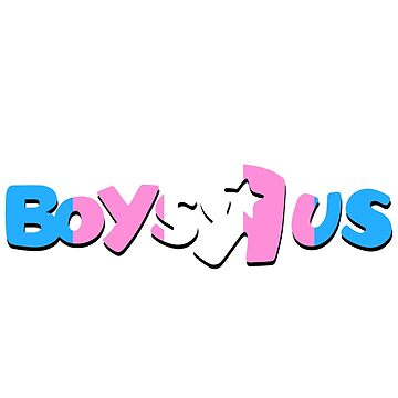 BOYS R US by cucuy