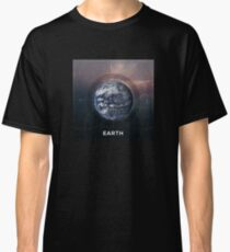 Earth Astrographic Classic T-Shirt