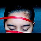 Red Ribbon by SdeVarax