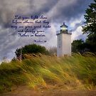 Let Your Light Shine by Kathy Weaver