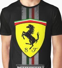 ferrari -  luxury cars Graphic T-Shirt
