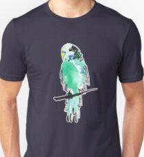 Budgie Bestie Unisex T-Shirt