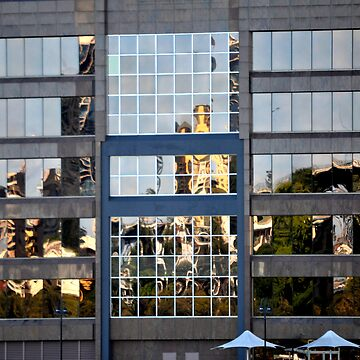 Refections by coirodo