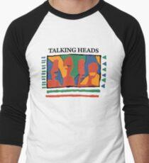 talking heads Men's Baseball ¾ T-Shirt