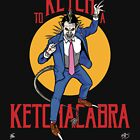 Ketchacabra! by Fanboy30