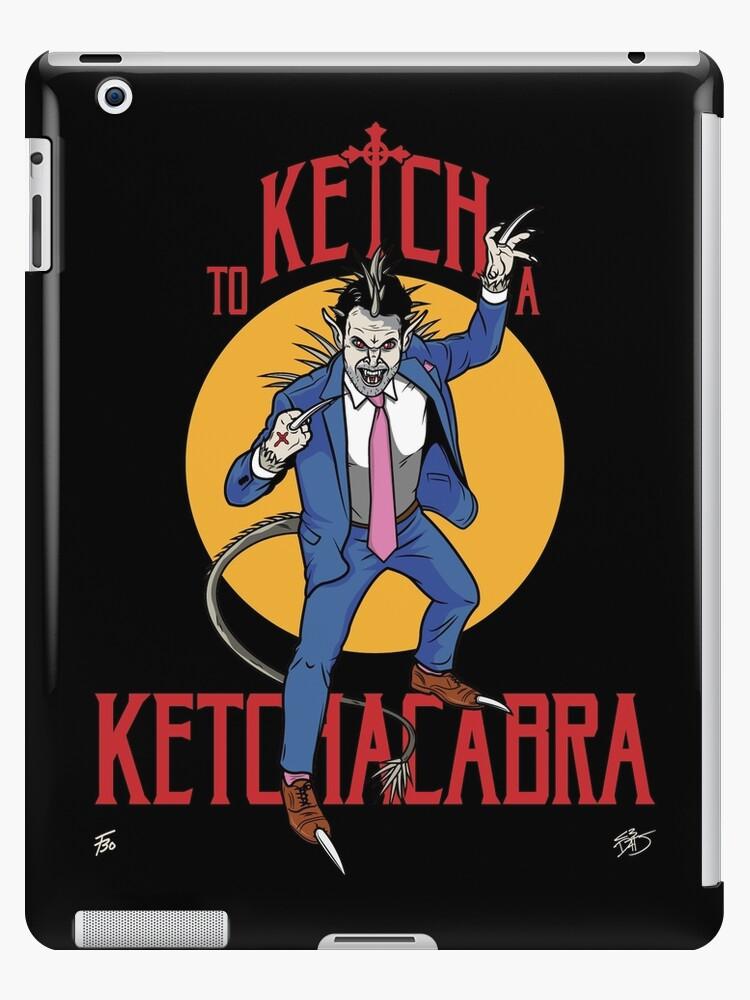 Ketchacabra! von Fanboy30