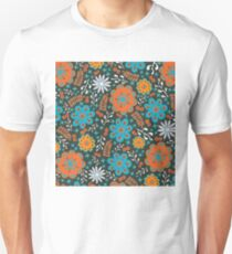 Blooming Quirky Unisex T-Shirt