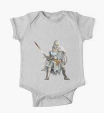Crusader Knight One Piece - Short Sleeve