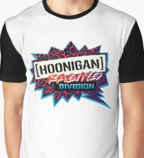 Hoonigan Racing Division Graphic T-Shirt