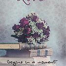 Love by Joana Kruse