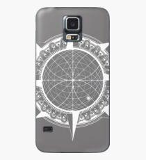 The Tarik Compass Case/Skin for Samsung Galaxy