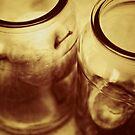 Autumn Jars by Paul Scrafton