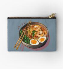 Japanes Ramen Nudeln Schüssel Täschchen