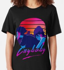 Crybaby Slim Fit T-Shirt