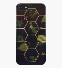 Bees in Space iPhone SE/5s/5 Case