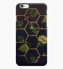 Bees in Space iPhone 6 Case