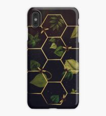 Bees in Space iPhone XS Max Case