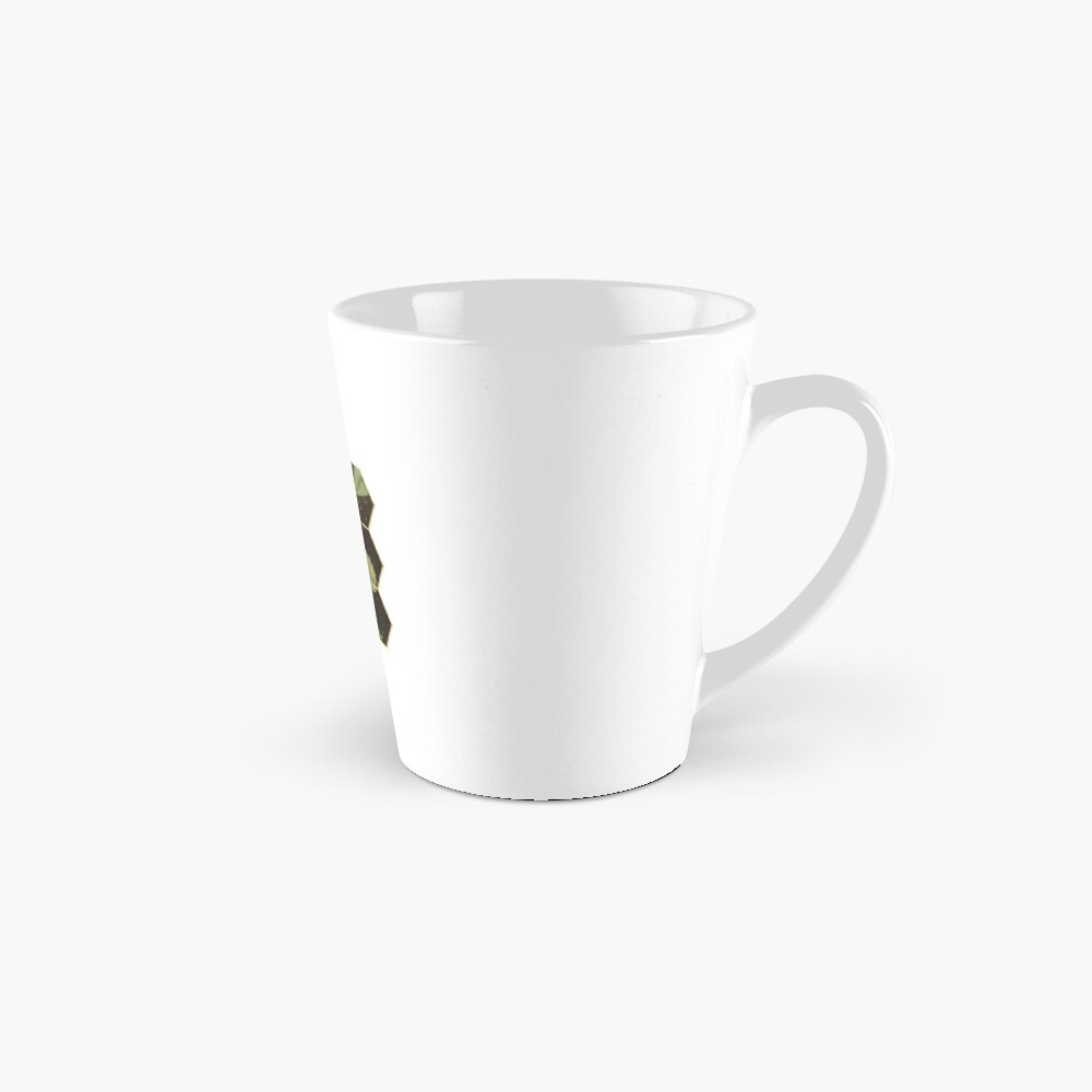 Bees in Space Tall Mug