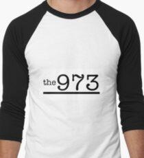 973 Men's Baseball ¾ T-Shirt