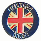 British Biker by JohnLowerson