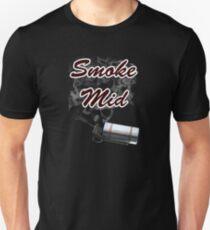 CS:GO - Smoke mid Unisex T-Shirt
