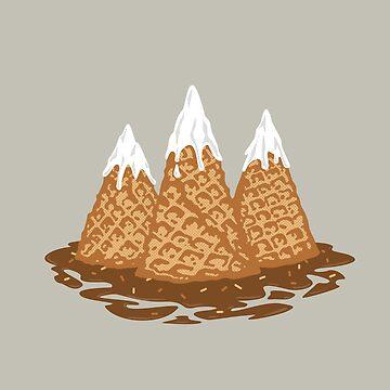 three ice cream by gotoup