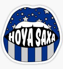 Hoya Saxa (Georgetown) Lips Sticker