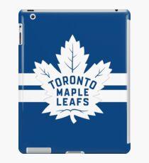 Toronto Maple Leafs iPad Case/Skin