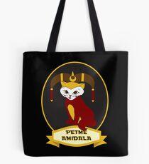 Petme Amidala Tote Bag