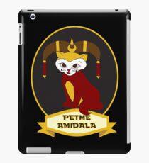 Petme Amidala iPad Case/Skin