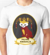 Petme Amidala Unisex T-Shirt