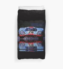 917 (Version III) Duvet Cover