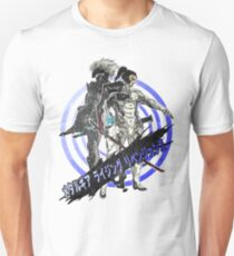 Revengeance 03 T-Shirt